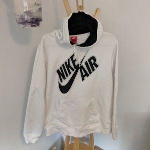❤️ Oversize Nike hoodie